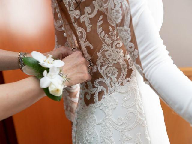 Il matrimonio di Andrea e Sonia a Concesio, Brescia 54