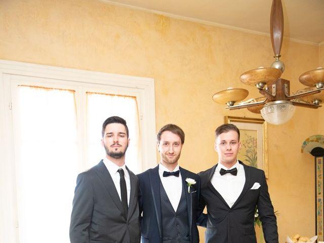 Il matrimonio di Andrea e Sonia a Concesio, Brescia 55