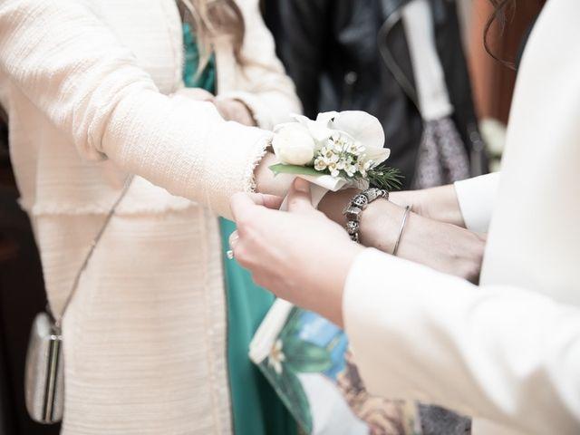 Il matrimonio di Andrea e Sonia a Concesio, Brescia 56