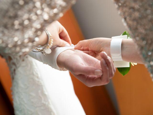 Il matrimonio di Andrea e Sonia a Concesio, Brescia 58