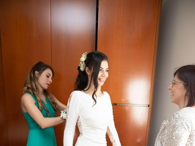 Il matrimonio di Andrea e Sonia a Concesio, Brescia 59