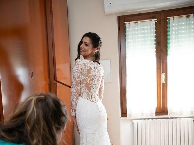 Il matrimonio di Andrea e Sonia a Concesio, Brescia 60