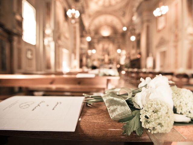 Il matrimonio di Andrea e Sonia a Concesio, Brescia 65