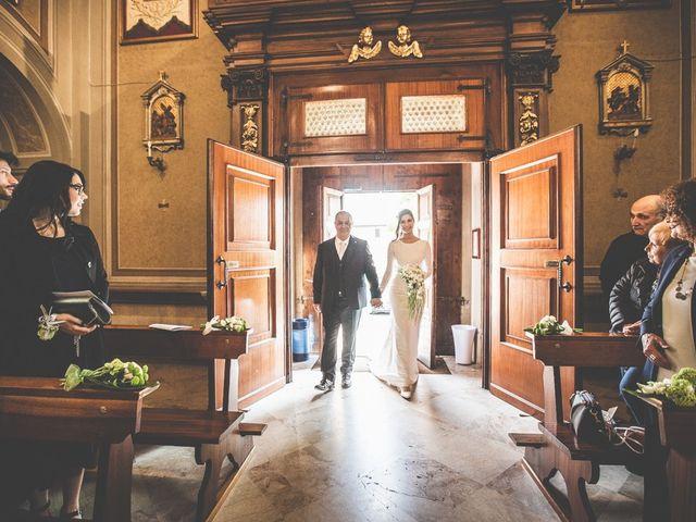 Il matrimonio di Andrea e Sonia a Concesio, Brescia 74