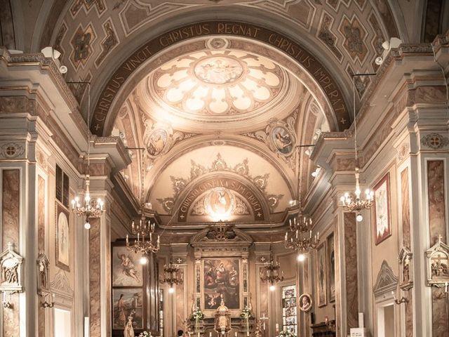 Il matrimonio di Andrea e Sonia a Concesio, Brescia 67