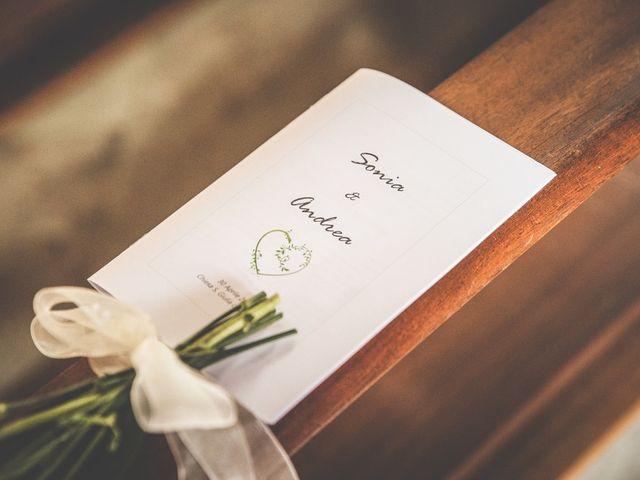 Il matrimonio di Andrea e Sonia a Concesio, Brescia 68