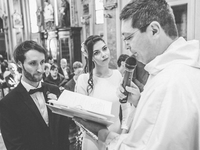 Il matrimonio di Andrea e Sonia a Concesio, Brescia 80