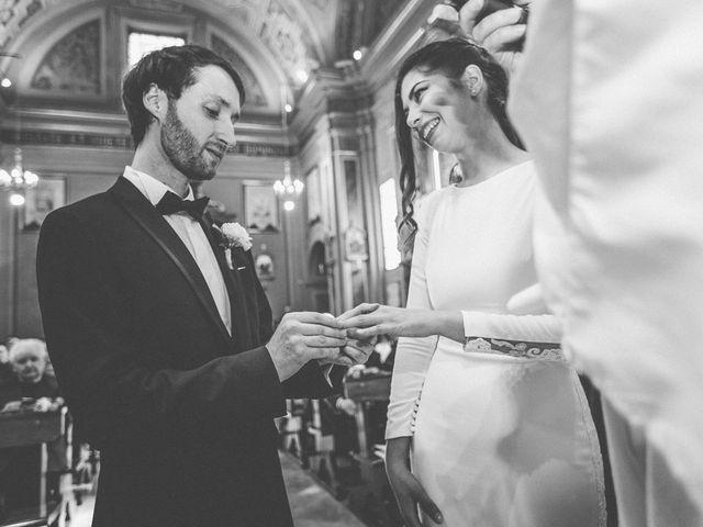 Il matrimonio di Andrea e Sonia a Concesio, Brescia 81