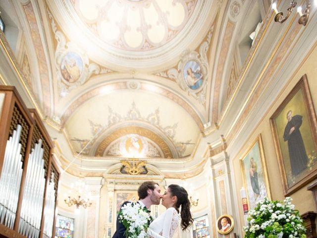 Il matrimonio di Andrea e Sonia a Concesio, Brescia 85
