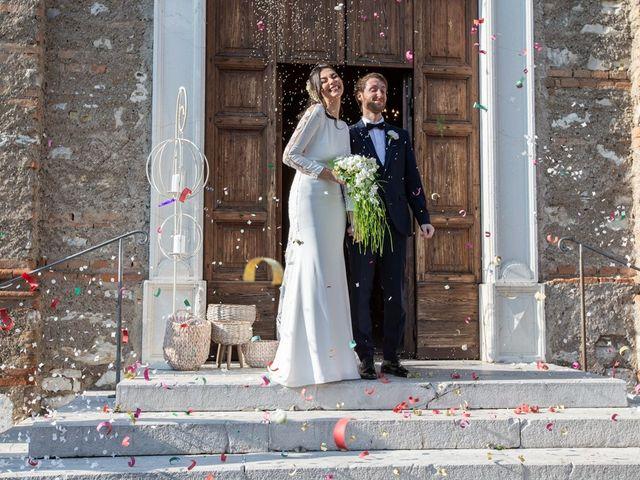 Il matrimonio di Andrea e Sonia a Concesio, Brescia 86