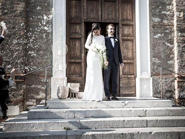 Il matrimonio di Andrea e Sonia a Concesio, Brescia 206