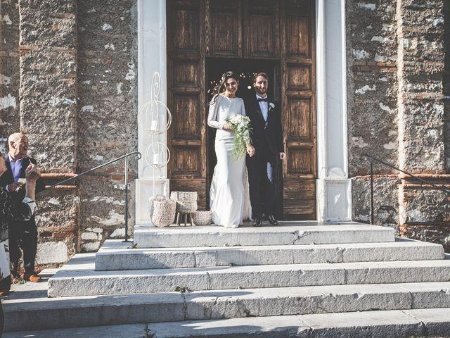 Il matrimonio di Andrea e Sonia a Concesio, Brescia 207