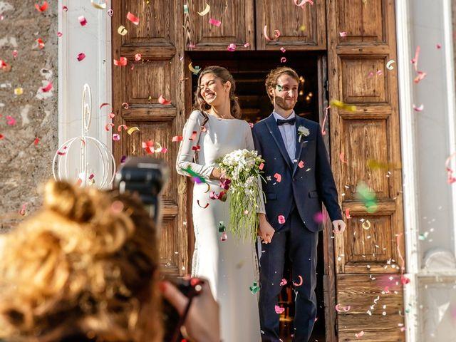 Il matrimonio di Andrea e Sonia a Concesio, Brescia 210