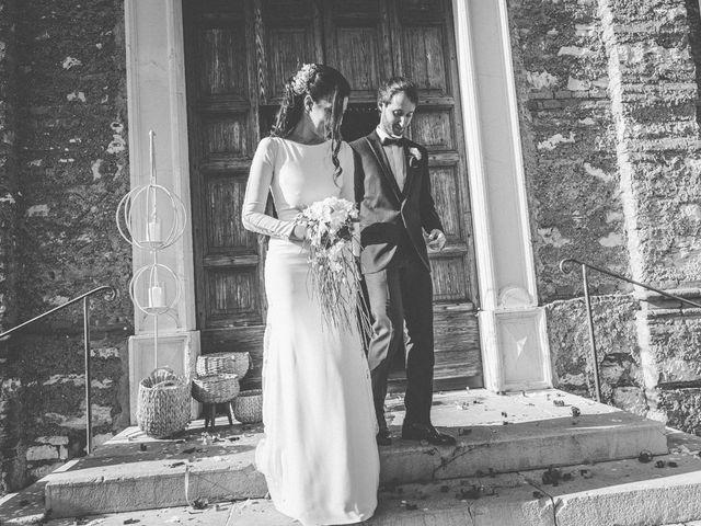 Il matrimonio di Andrea e Sonia a Concesio, Brescia 205