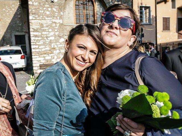 Il matrimonio di Andrea e Sonia a Concesio, Brescia 217