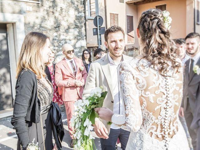 Il matrimonio di Andrea e Sonia a Concesio, Brescia 219
