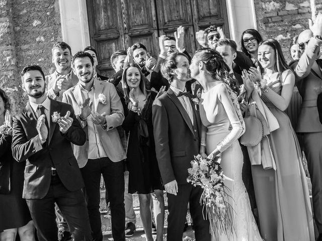 Il matrimonio di Andrea e Sonia a Concesio, Brescia 221