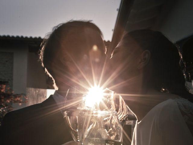 Il matrimonio di Andrea e Sonia a Concesio, Brescia 127