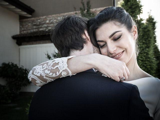 Il matrimonio di Andrea e Sonia a Concesio, Brescia 129