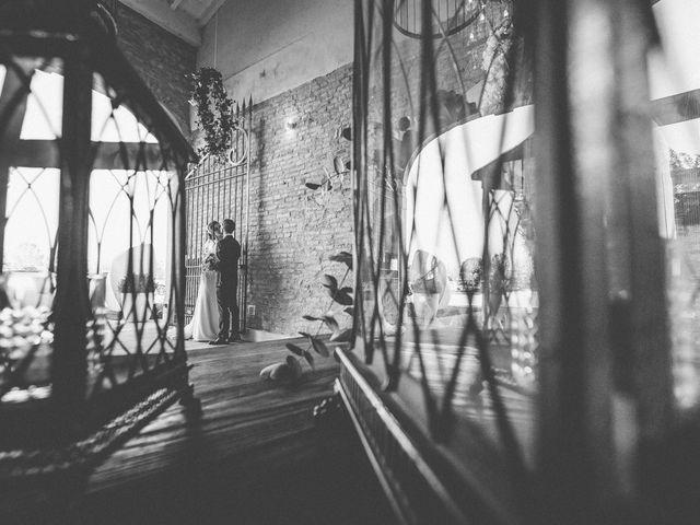 Il matrimonio di Andrea e Sonia a Concesio, Brescia 130