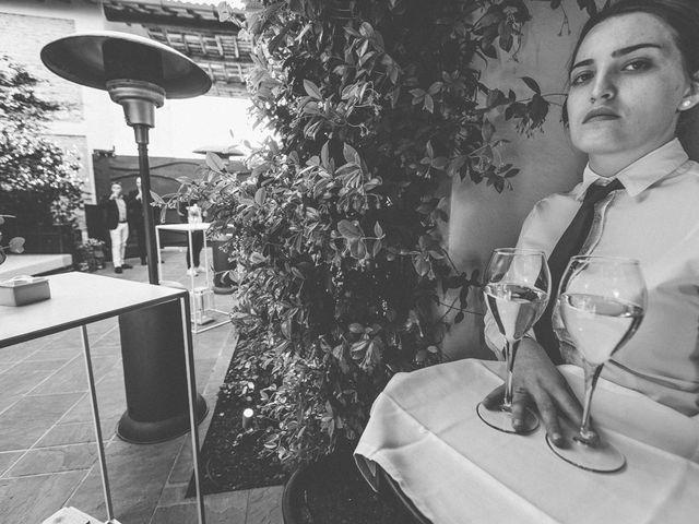 Il matrimonio di Andrea e Sonia a Concesio, Brescia 26