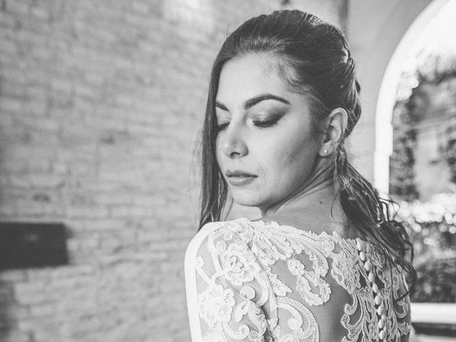 Il matrimonio di Andrea e Sonia a Concesio, Brescia 202