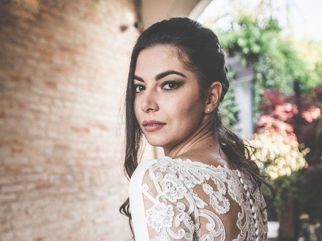 Il matrimonio di Andrea e Sonia a Concesio, Brescia 134