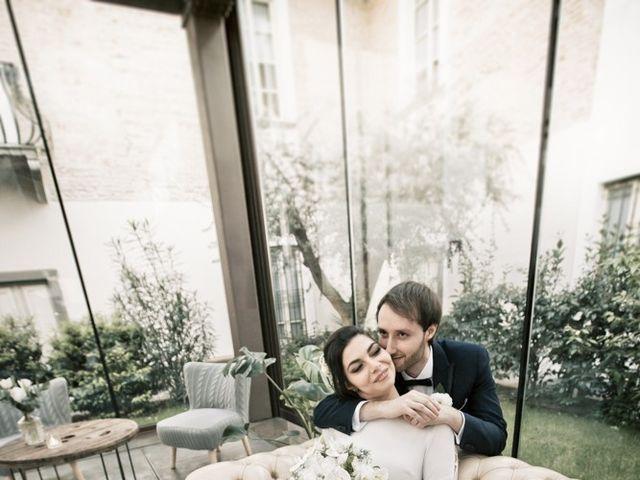 Il matrimonio di Andrea e Sonia a Concesio, Brescia 140