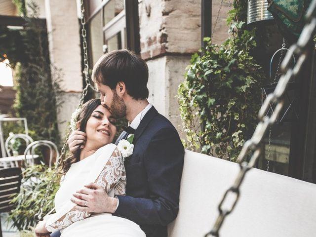 Il matrimonio di Andrea e Sonia a Concesio, Brescia 133