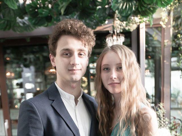 Il matrimonio di Andrea e Sonia a Concesio, Brescia 145