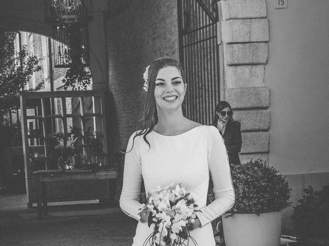 Il matrimonio di Andrea e Sonia a Concesio, Brescia 148