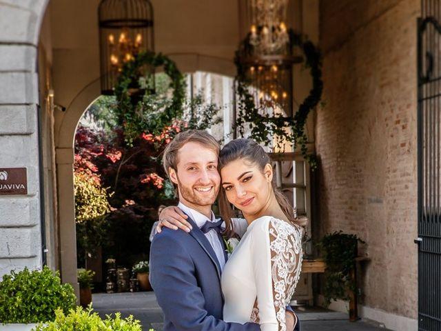 Il matrimonio di Andrea e Sonia a Concesio, Brescia 149