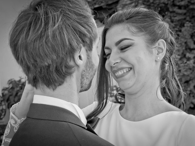 Il matrimonio di Andrea e Sonia a Concesio, Brescia 151