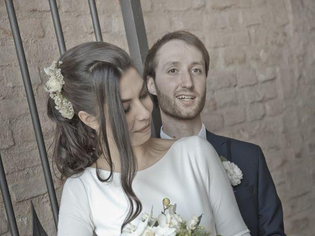 Il matrimonio di Andrea e Sonia a Concesio, Brescia 146