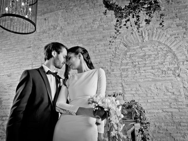 Il matrimonio di Andrea e Sonia a Concesio, Brescia 123