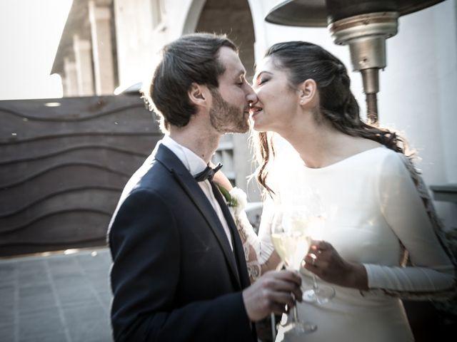Il matrimonio di Andrea e Sonia a Concesio, Brescia 93