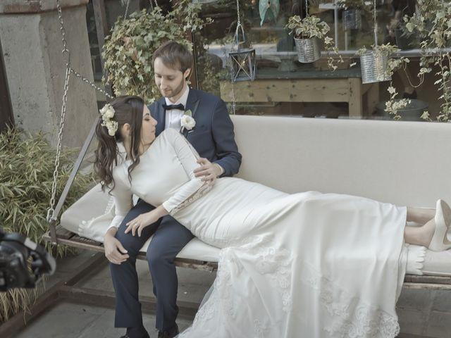 Il matrimonio di Andrea e Sonia a Concesio, Brescia 101