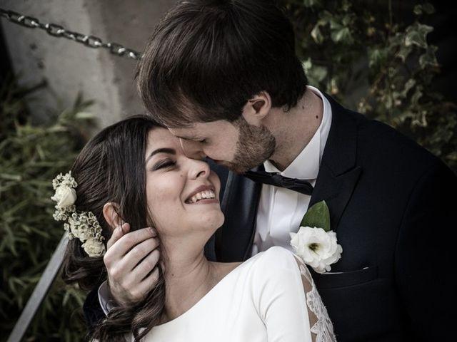 Il matrimonio di Andrea e Sonia a Concesio, Brescia 102