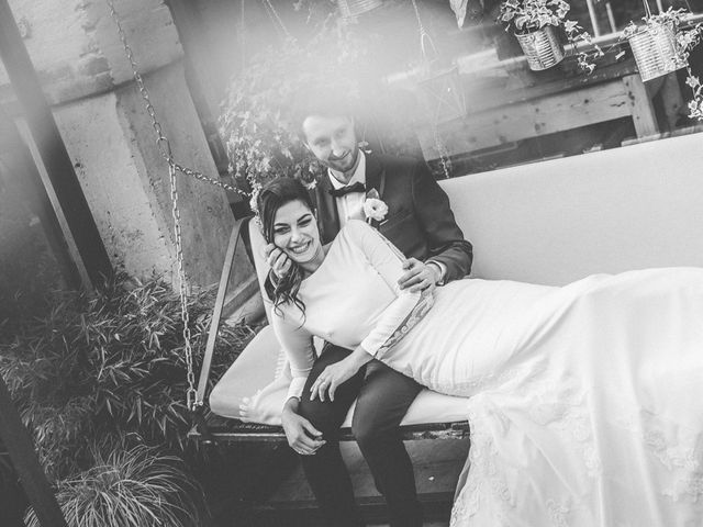 Il matrimonio di Andrea e Sonia a Concesio, Brescia 114