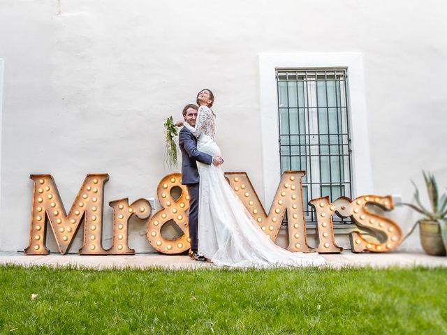 Il matrimonio di Andrea e Sonia a Concesio, Brescia 115