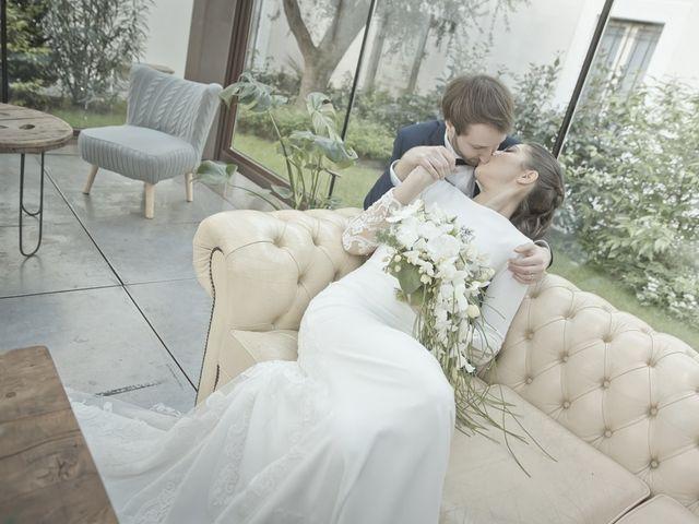 Il matrimonio di Andrea e Sonia a Concesio, Brescia 119