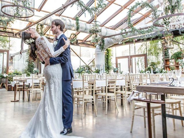 Il matrimonio di Andrea e Sonia a Concesio, Brescia 2