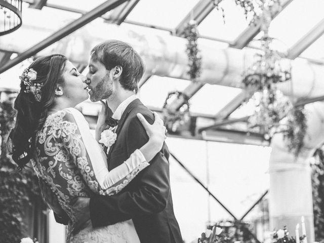 Il matrimonio di Andrea e Sonia a Concesio, Brescia 158