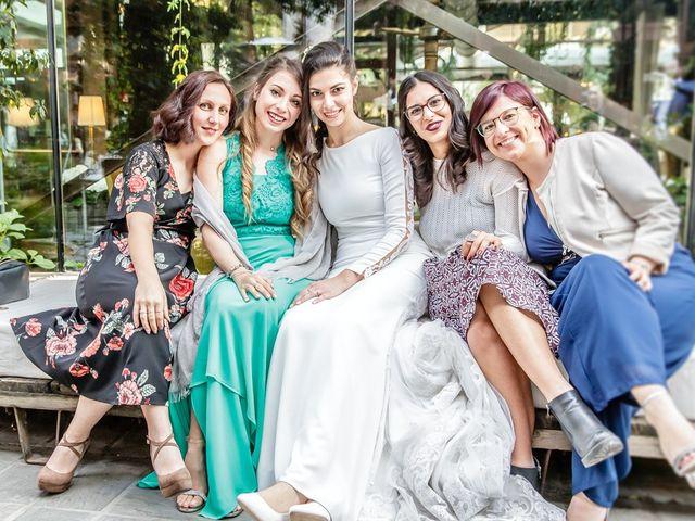 Il matrimonio di Andrea e Sonia a Concesio, Brescia 132