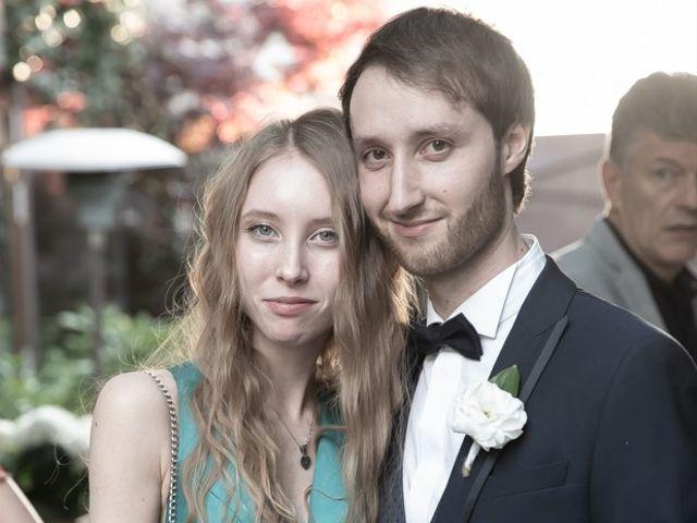 Il matrimonio di Andrea e Sonia a Concesio, Brescia 103