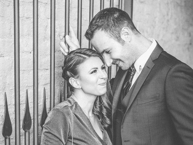 Il matrimonio di Andrea e Sonia a Concesio, Brescia 105