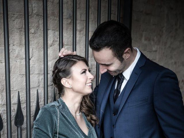 Il matrimonio di Andrea e Sonia a Concesio, Brescia 106