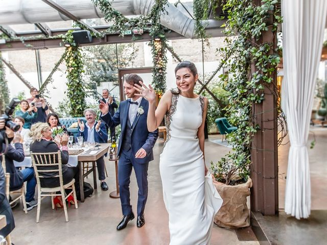 Il matrimonio di Andrea e Sonia a Concesio, Brescia 109