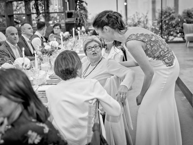 Il matrimonio di Andrea e Sonia a Concesio, Brescia 110