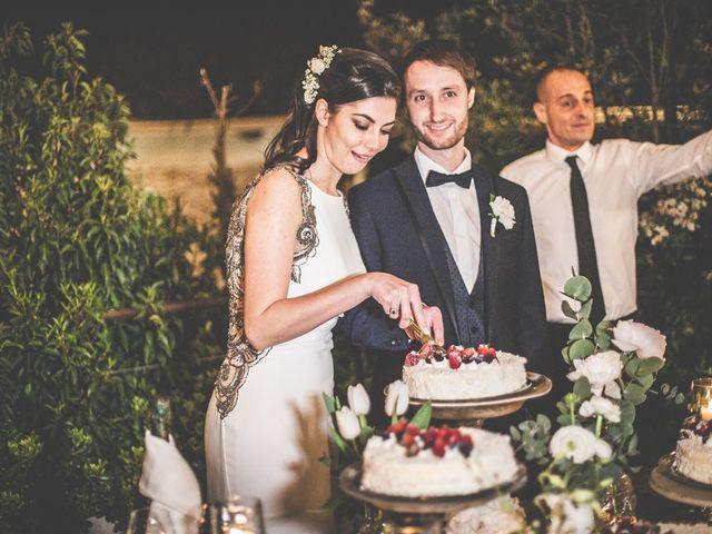 Il matrimonio di Andrea e Sonia a Concesio, Brescia 193
